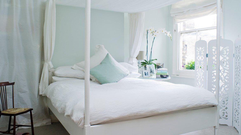 Gợi ý những tông màu đẹp bất chấp năm tháng để trang trí phòng ngủ khiến nơi đây thực sự là chốn an yên để bạn nghỉ ngơi và thư giãn - Ảnh 3