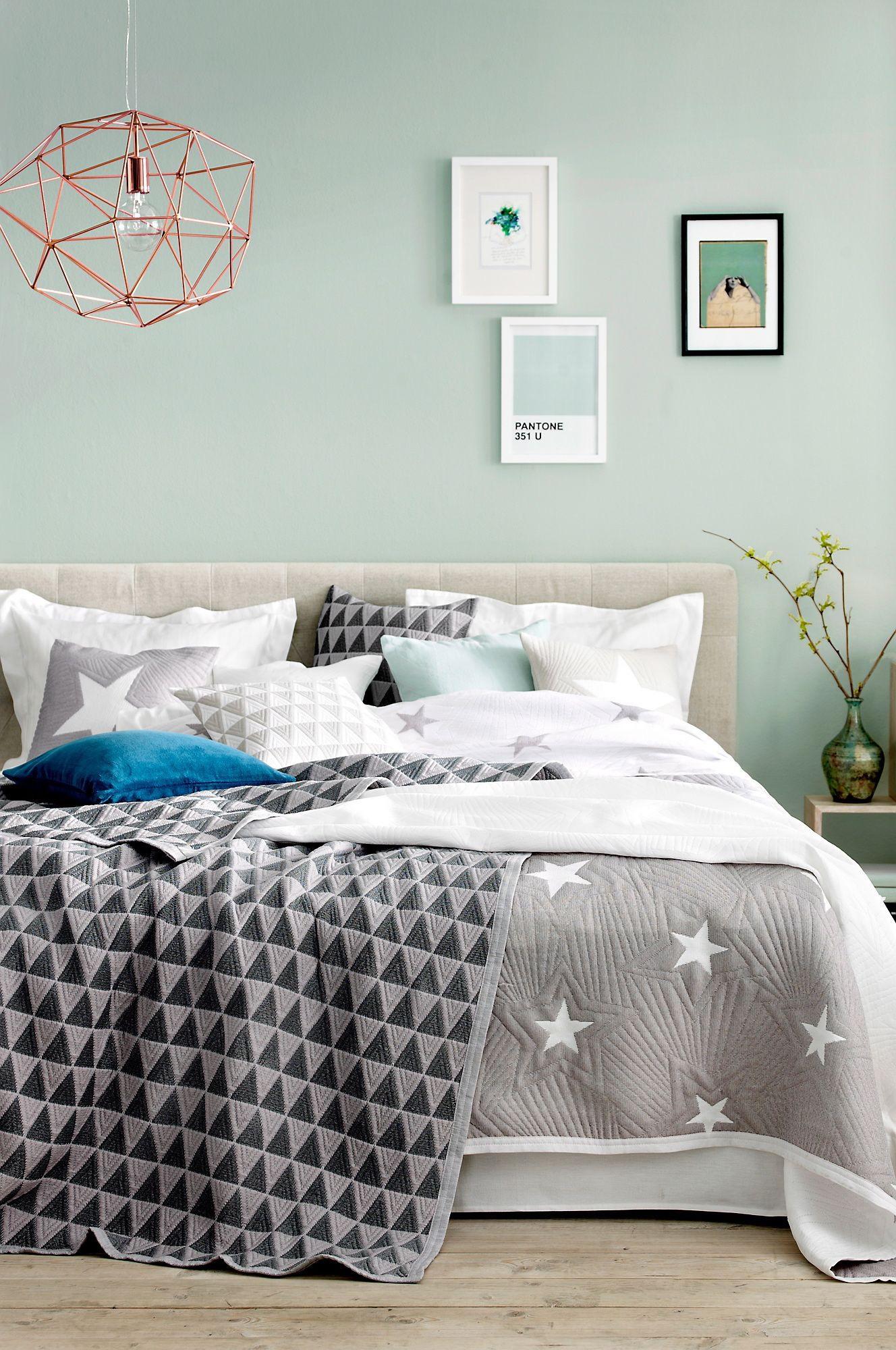 Gợi ý những tông màu đẹp bất chấp năm tháng để trang trí phòng ngủ khiến nơi đây thực sự là chốn an yên để bạn nghỉ ngơi và thư giãn - Ảnh 4