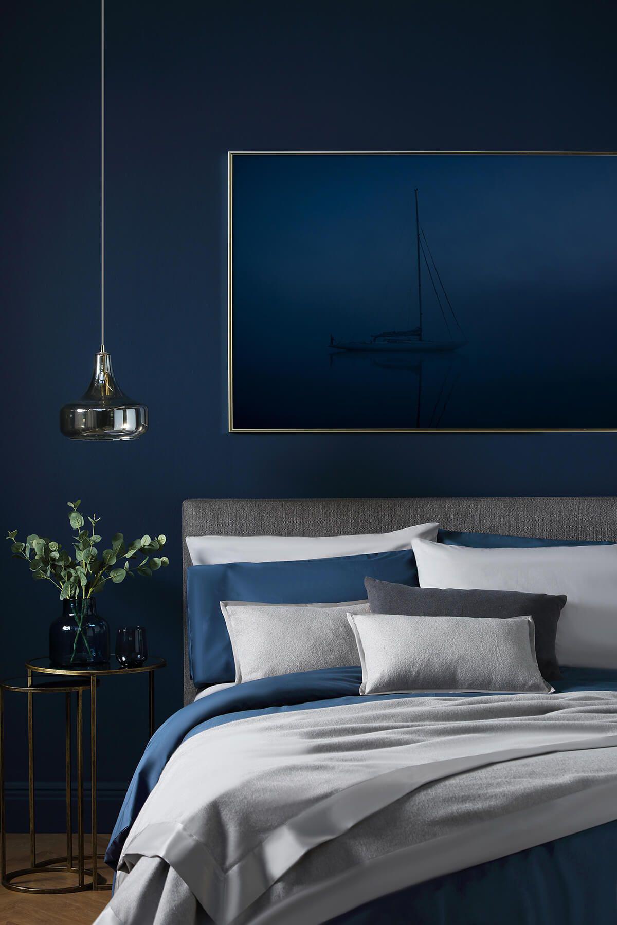 Gợi ý những tông màu đẹp bất chấp năm tháng để trang trí phòng ngủ khiến nơi đây thực sự là chốn an yên để bạn nghỉ ngơi và thư giãn - Ảnh 5