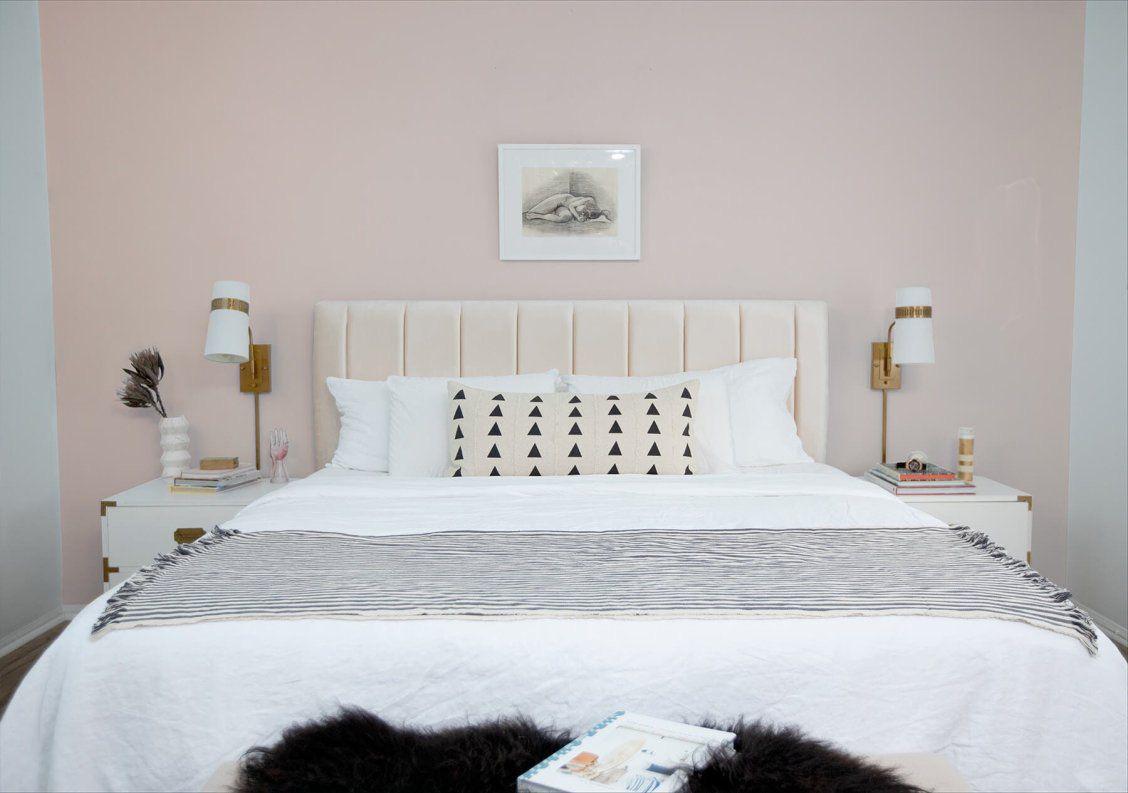 Gợi ý những tông màu đẹp bất chấp năm tháng để trang trí phòng ngủ khiến nơi đây thực sự là chốn an yên để bạn nghỉ ngơi và thư giãn - Ảnh 7
