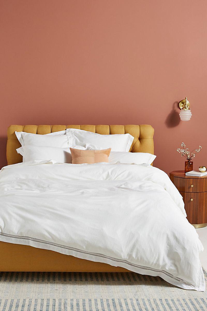 Gợi ý những tông màu đẹp bất chấp năm tháng để trang trí phòng ngủ khiến nơi đây thực sự là chốn an yên để bạn nghỉ ngơi và thư giãn - Ảnh 8