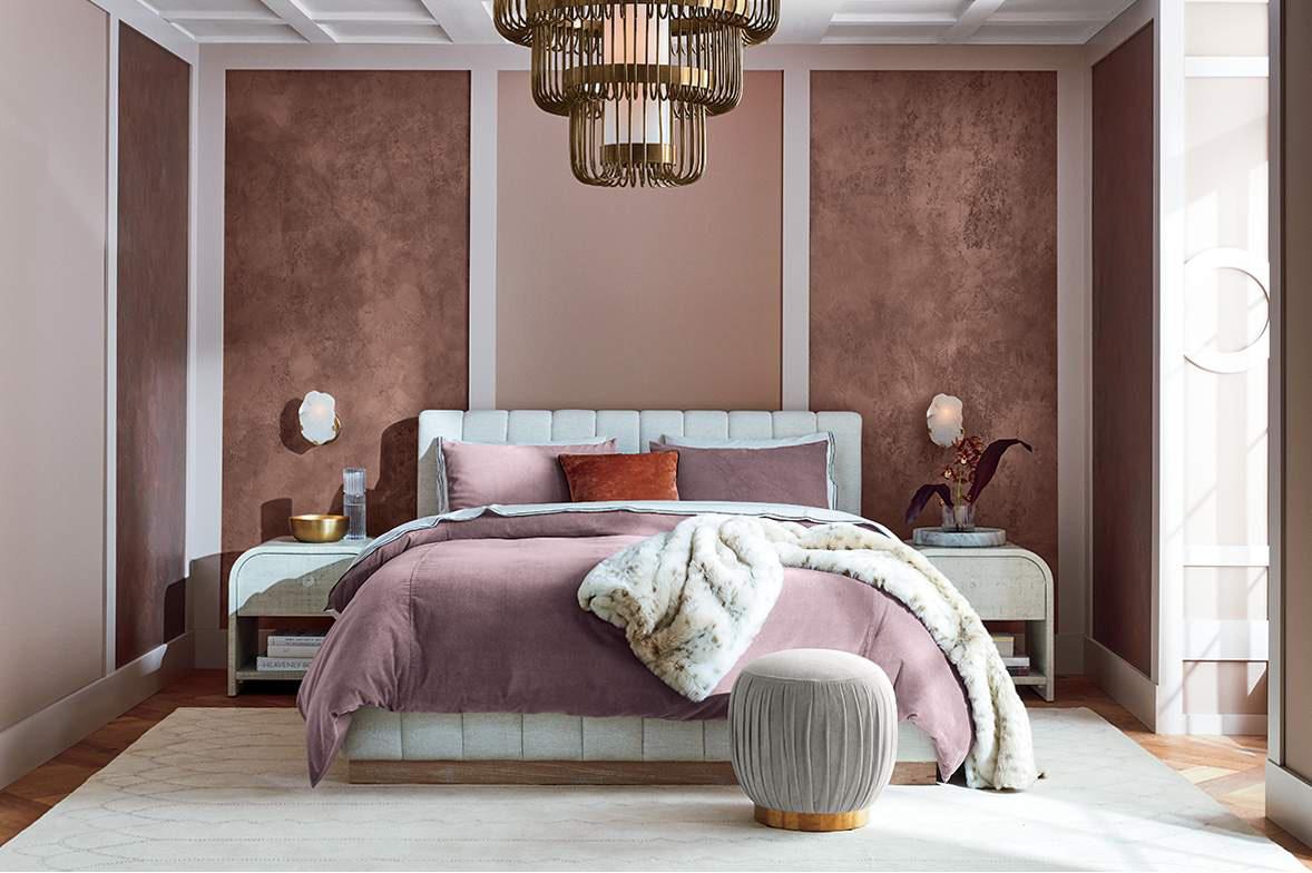 Gợi ý những tông màu đẹp bất chấp năm tháng để trang trí phòng ngủ khiến nơi đây thực sự là chốn an yên để bạn nghỉ ngơi và thư giãn - Ảnh 9