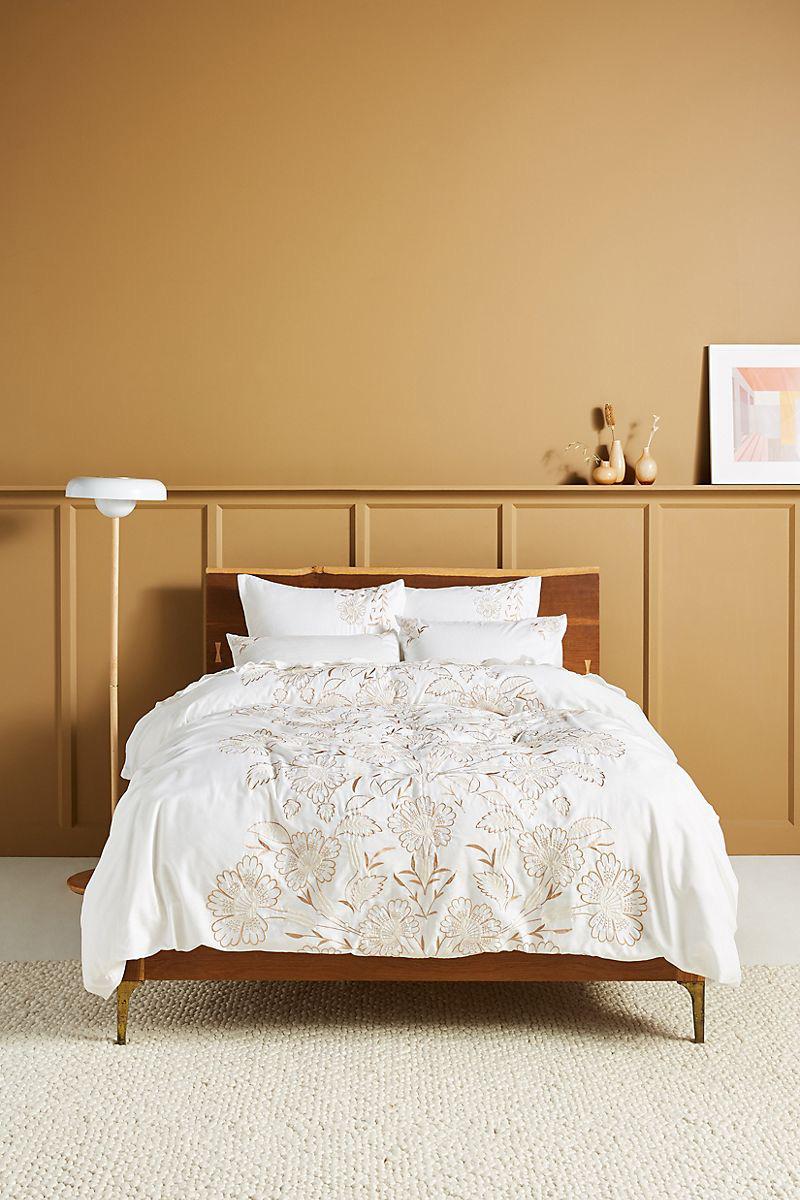 Gợi ý những tông màu đẹp bất chấp năm tháng để trang trí phòng ngủ khiến nơi đây thực sự là chốn an yên để bạn nghỉ ngơi và thư giãn - Ảnh 11