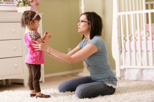 Muốn hạn chế quát mắng con, bố mẹ nên làm những việc này - Ảnh 1