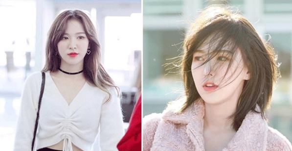 Wendy (Red Velvet) chia sẻ mẹo để có làn da trắng mịn 'cực phẩm' - Ảnh 1