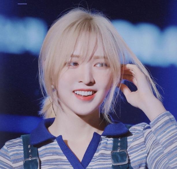 Wendy (Red Velvet) chia sẻ mẹo để có làn da trắng mịn 'cực phẩm' - Ảnh 2