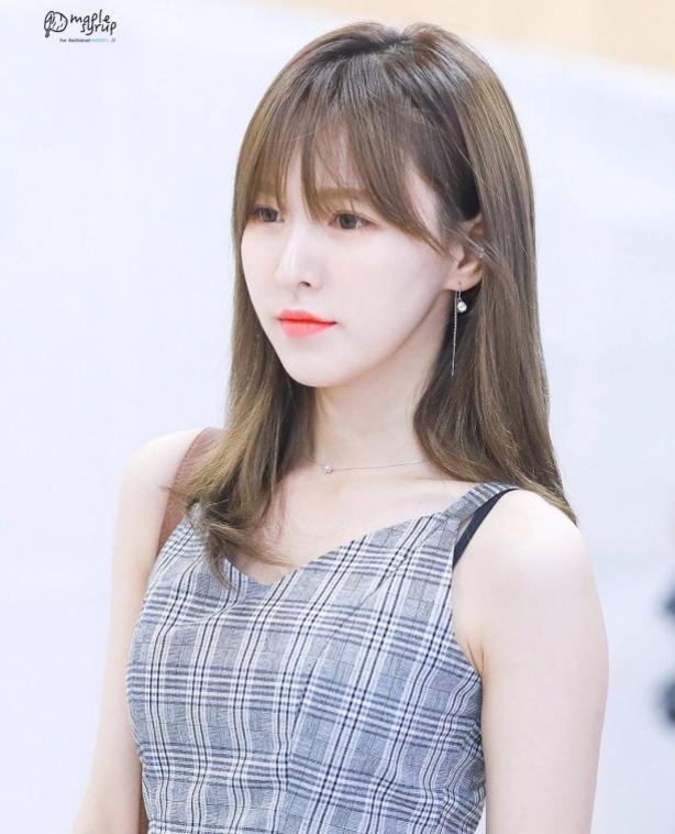 Wendy (Red Velvet) chia sẻ mẹo để có làn da trắng mịn 'cực phẩm' - Ảnh 4
