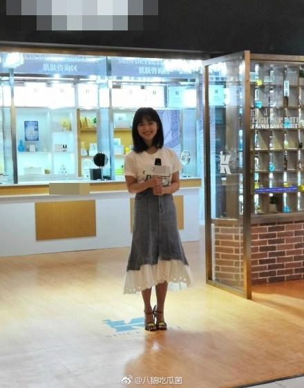1 chiếc váy 3 số phận: Đụng hàng thế này mới thấy vóc dáng Nhiệt Ba đúng là cực phẩm - Ảnh 5