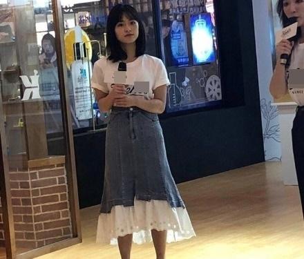 1 chiếc váy 3 số phận: Đụng hàng thế này mới thấy vóc dáng Nhiệt Ba đúng là cực phẩm - Ảnh 6