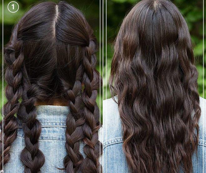 10 bí kíp chăm sóc tại nhà giúp phục hồi mái tóc gãy rụng, bạc sớm, khô xơ trở nên óng ả, bồng bềnh nhanh chóng - Ảnh 2