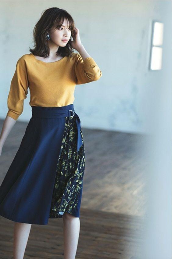 Biến hóa với trang phục cơ bản: Đơn giản vẫn đẹp cùng áo thun - Ảnh 14