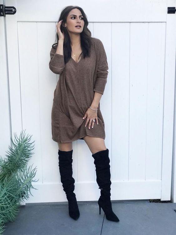 Biến hóa với trang phục cơ bản: Đơn giản vẫn đẹp cùng áo thun - Ảnh 19