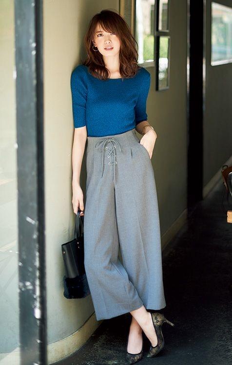 Biến hóa với trang phục cơ bản: Đơn giản vẫn đẹp cùng áo thun - Ảnh 21