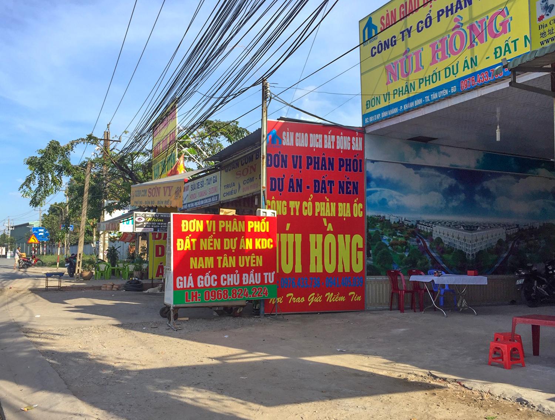 Chủ đầu tư dự án Khu dân cư Nam Tân Uyên tiếp tục 'bán lúa non' - Ảnh 4