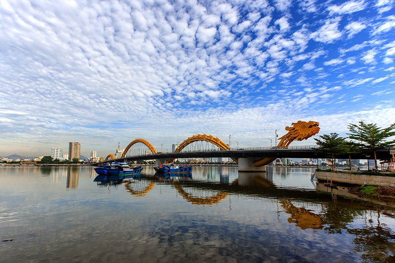Cơn sốt đất Đà Nẵng: Người dân mạo hiểm, tiền rơi túi giới 'đầu cơ' - Ảnh 2