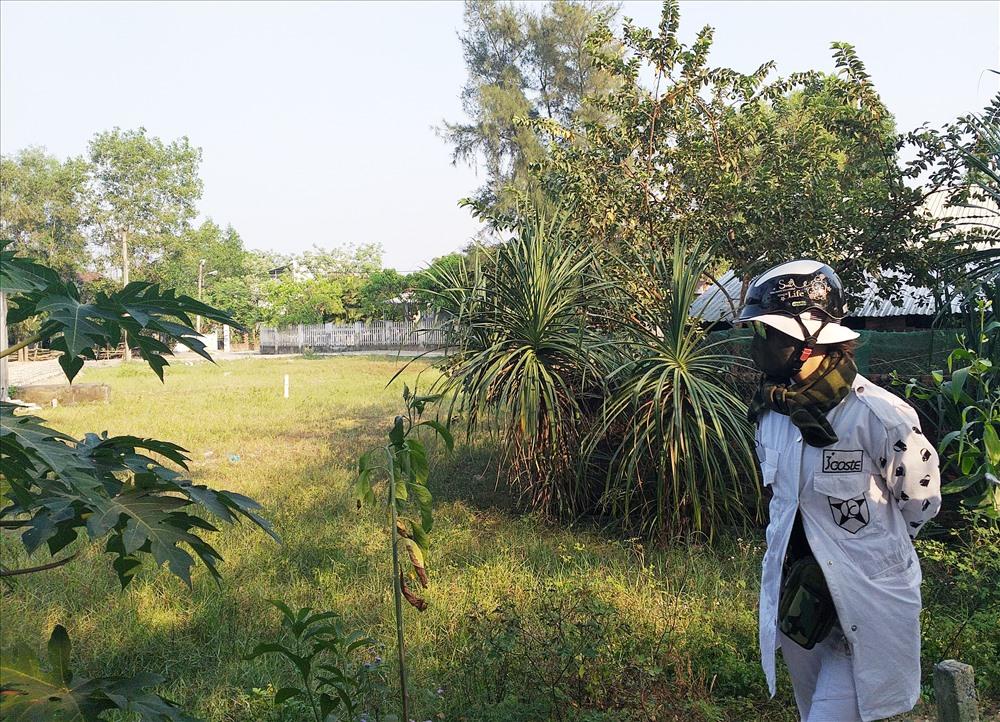 Cơn sốt đất Đà Nẵng: Người dân mạo hiểm, tiền rơi túi giới 'đầu cơ' - Ảnh 3