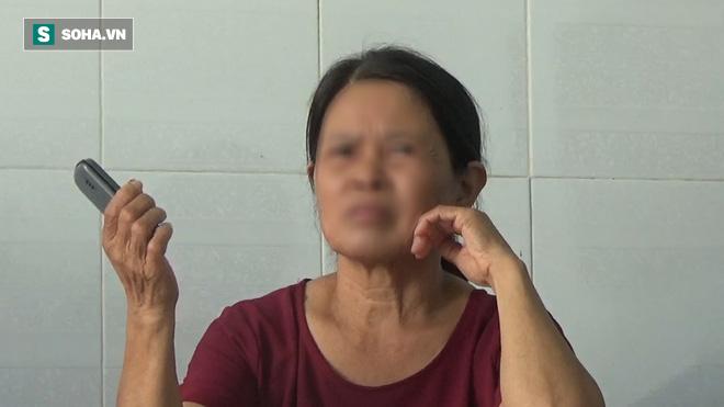 Mẹ của cô giáo trong vụ lùm xùm ở La Gi: Nó nói bố mẹ lên cứu con, không thì người ta đánh chết - Ảnh 1