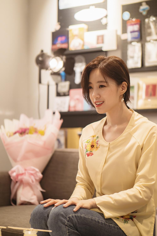 Mỹ nhân nhóm T-ara dịu dàng, đằm thắm như cô Tấm trong tà áo bà ba Việt Nam - Ảnh 5