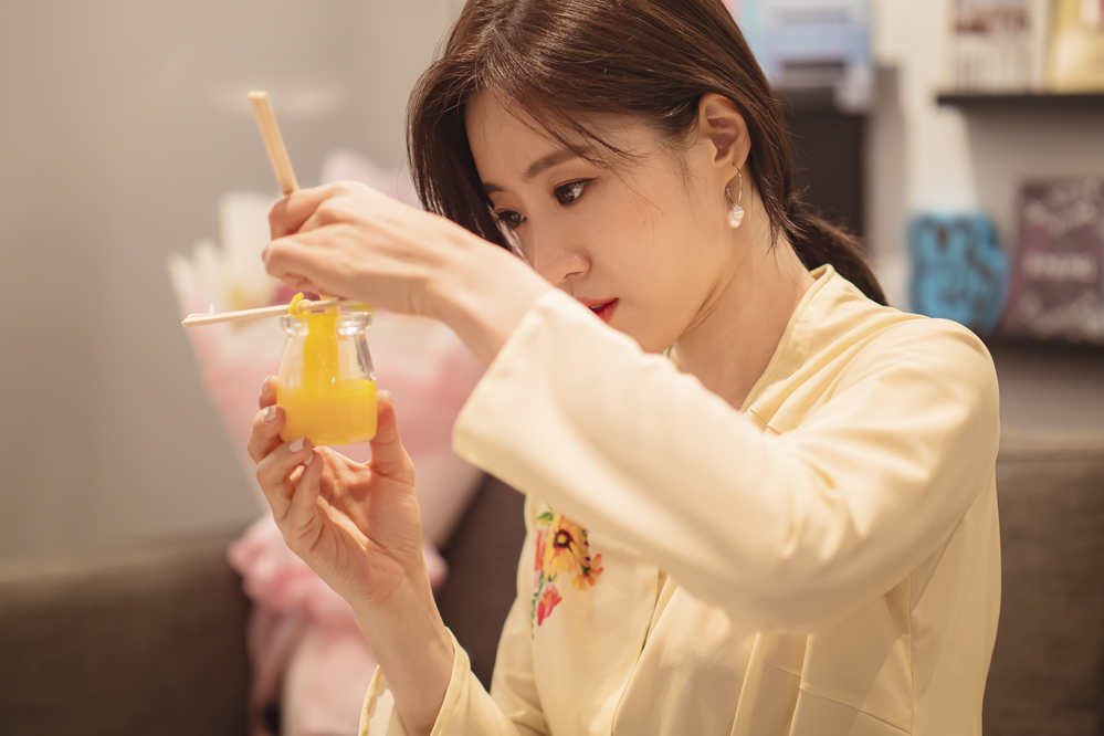 Mỹ nhân nhóm T-ara dịu dàng, đằm thắm như cô Tấm trong tà áo bà ba Việt Nam - Ảnh 7