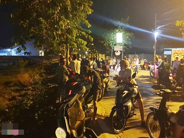 Nhân chứng vụ giết 3 người thân ở Sài Gòn: 'Nó ra tay quá tàn độc' - Ảnh 1