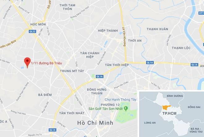 Nhân chứng vụ giết 3 người thân ở Sài Gòn: 'Nó ra tay quá tàn độc' - Ảnh 2