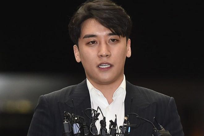 Seungri tuyên bố rời Big Bang, chấm dứt sự nghiệp sau loạt scandal - Ảnh 2