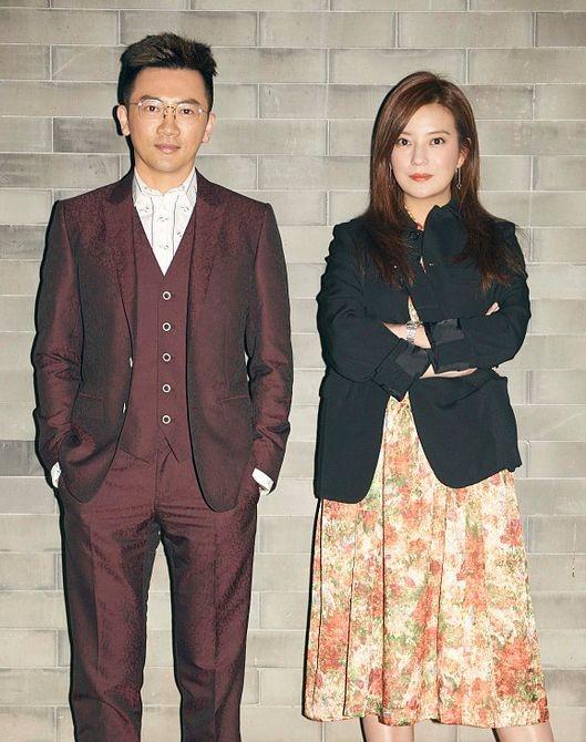 Sinh nhật tuổi 43 của Triệu Vy, chồng 'lặn mất tăm' không gửi lời chúc thế nhưng ở đây vẫn luôn có một Tô Hữu Bằng - Ảnh 4