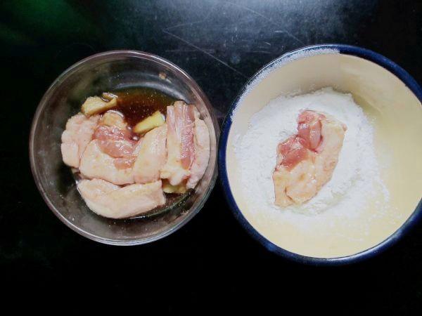 Thịt chiên giòn làm thêm 1 công đoạn này nữa thôi thì nâng tầm đẳng cấp ngon như nhà hàng - Ảnh 2
