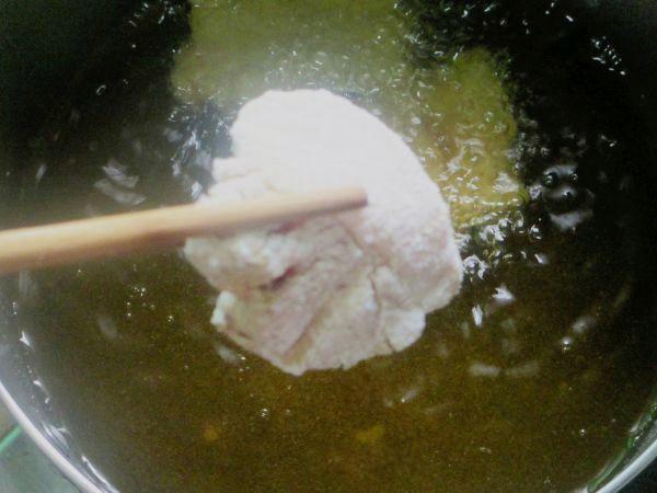 Thịt chiên giòn làm thêm 1 công đoạn này nữa thôi thì nâng tầm đẳng cấp ngon như nhà hàng - Ảnh 3
