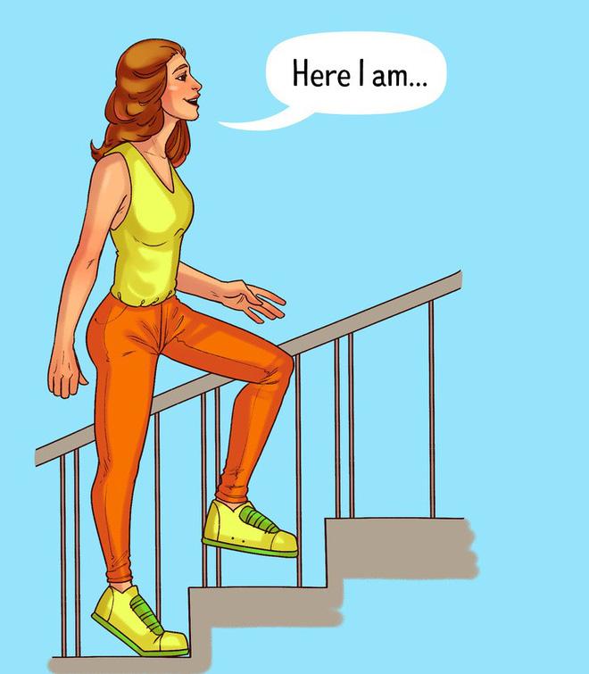 Thực hiện 5 bài kiểm tra cơ bản sau giúp bạn phát hiện sớm bệnh lý cơ thể đang mắc phải - Ảnh 5