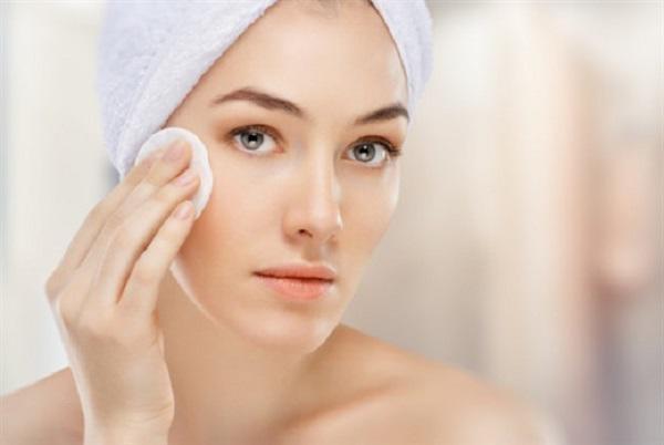 3 bước cơ bản chăm sóc da mụn đem lại hiệu quả rõ rệt chỉ sau 1 tuần! - Ảnh 3