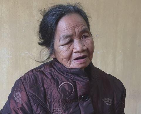 Cụ bà 73 tuổi cắt chân tay người họ hàng đến tử vong: Hàng xóm sợ hãi kể về nghi phạm - Ảnh 1
