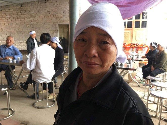 Cụ bà 73 tuổi cắt chân tay người họ hàng đến tử vong: Hàng xóm sợ hãi kể về nghi phạm - Ảnh 2
