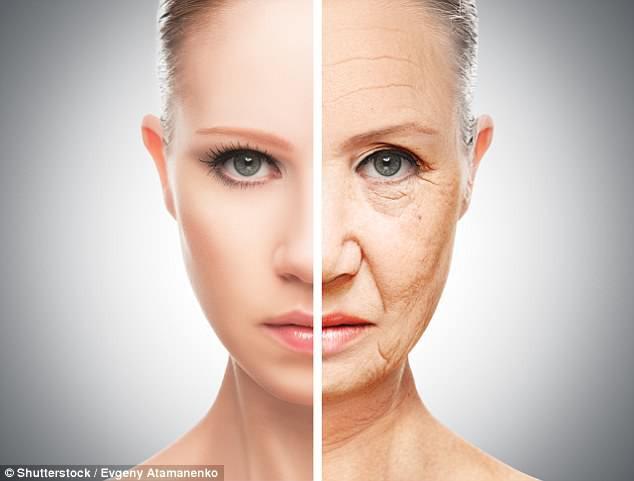 Học ngay 8 nguyên tắc ăn uống nếu không muốn khuôn mặt bị già nhanh và tệ hại như này - Ảnh 1
