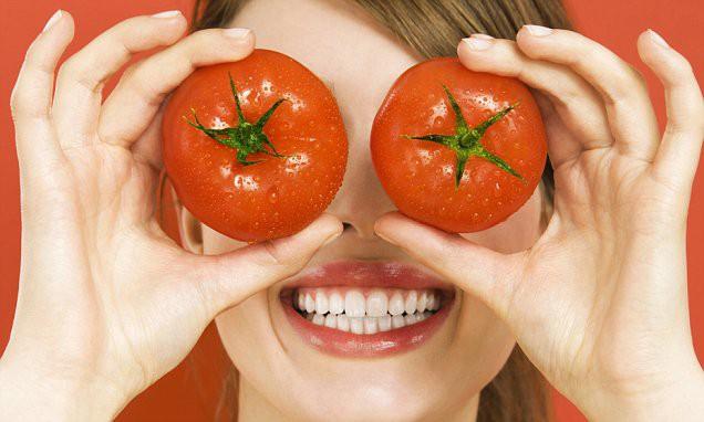 Học ngay 8 nguyên tắc ăn uống nếu không muốn khuôn mặt bị già nhanh và tệ hại như này - Ảnh 5