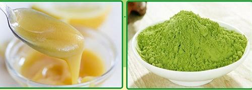 Không cần tắm trắng, da dẻ vẫn nâng tông đều đặn nhờ đắp mặt nạ bằng bột trà xanh - Ảnh 5