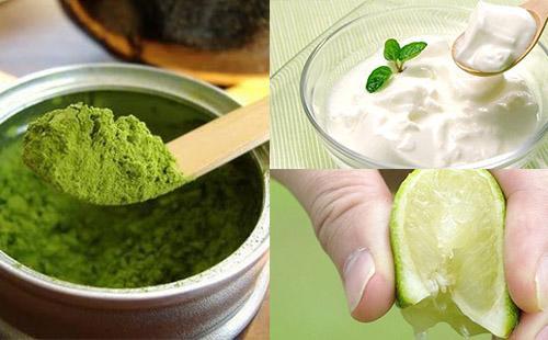 Không cần tắm trắng, da dẻ vẫn nâng tông đều đặn nhờ đắp mặt nạ bằng bột trà xanh - Ảnh 8