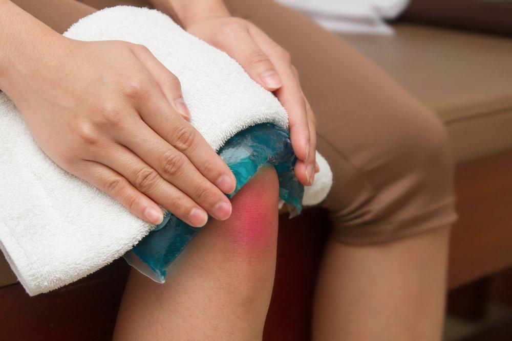 Không còn đau nhức vì suy giãn tĩnh mạch nhờ những cách chữa trị cực đơn giản này tại nhà - Ảnh 1