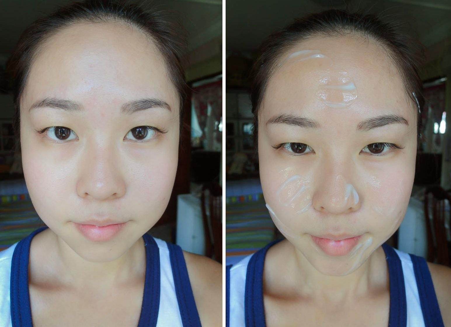 Trẻ như gái 20 da căng bóng với mặt nạ ngăn ngừa nếp nhăn có thể tự làm ngay tại nhà - Ảnh 1