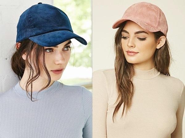5 kiểu mũ nhất định phải có trong tủ đồ để ngày hè thêm rực rỡ - Ảnh 2