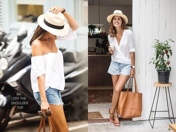 5 kiểu mũ nhất định phải có trong tủ đồ để ngày hè thêm rực rỡ - Ảnh 3