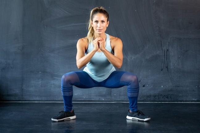 Bạn cần chọn bài tập thể dục nào cho đôi chân của mình? - Ảnh 14