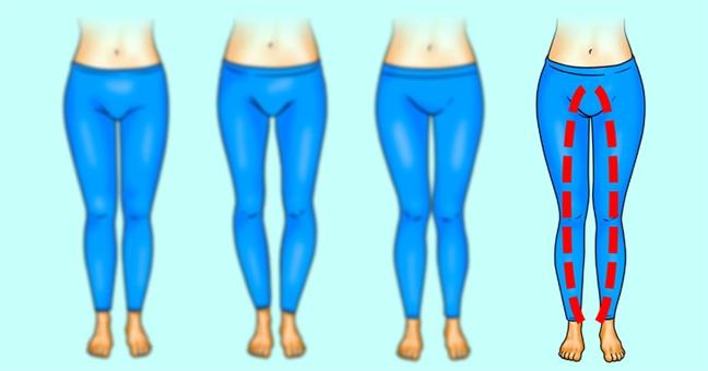 Bạn cần chọn bài tập thể dục nào cho đôi chân của mình? - Ảnh 9