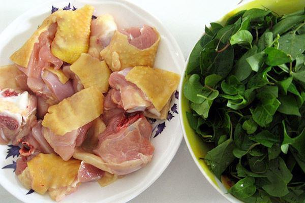 3 cách làm gà nấu lá giang ngon, ai ăn cũng phải xuýt xoa - Ảnh 7