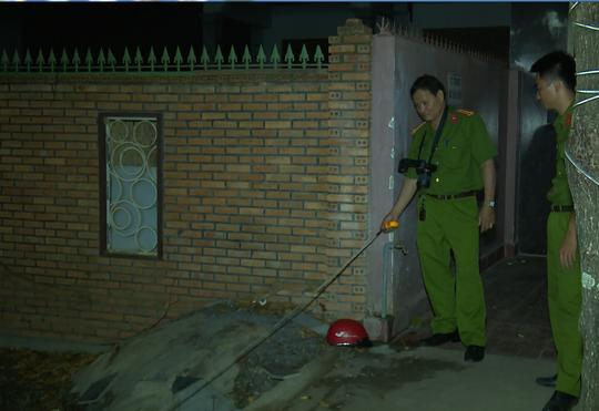 Tiết lộ nguyên nhân cán bộ huyện đâm chết đồng nghiệp tại quán karaoke - Ảnh 2