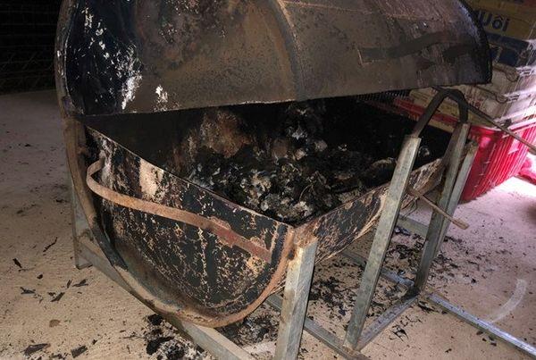 Chồng giết vợ rồi đốt xác phi tang ở Lâm Đồng: Hàng xóm tiết lộ điều bất ngờ - Ảnh 2