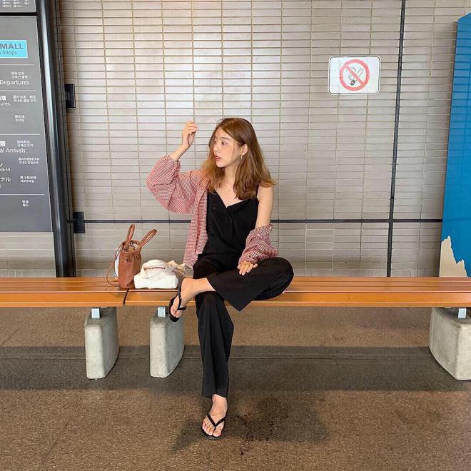 Mấy khi hè cũng như đông, các cô nàng hãy tranh thủ diện ngay 5 công thức xinh yêu đậm chất Hàn Quốc này - Ảnh 3