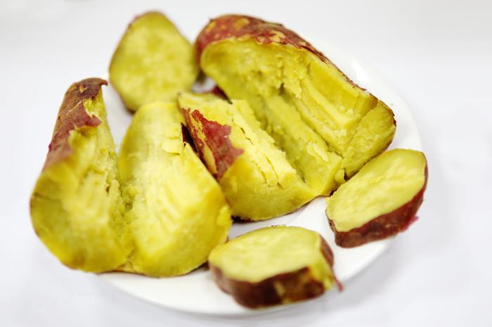 Bật mí thực đơn ăn khoai lang liên tục 1 tuần giúp giảm 4 - 5kg cực dễ dàng, phụ nữ đừng dại bỏ qua - Ảnh 2