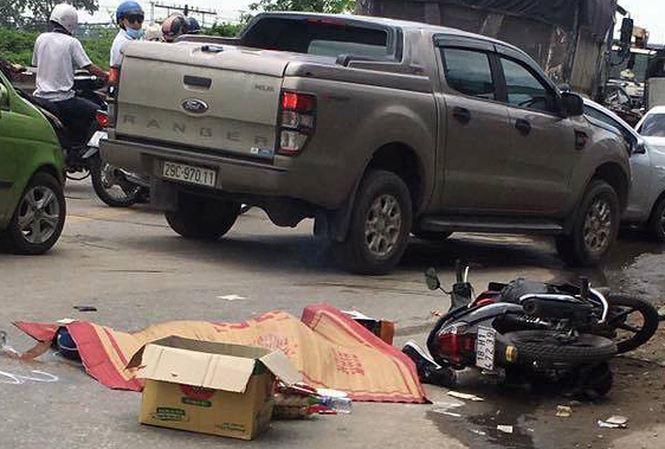 Tai nạn khiến nam thanh niên tử vong tại chỗ: Em trai thất thần ngồi bên vệ đường khóc thương anh ruột - Ảnh 4