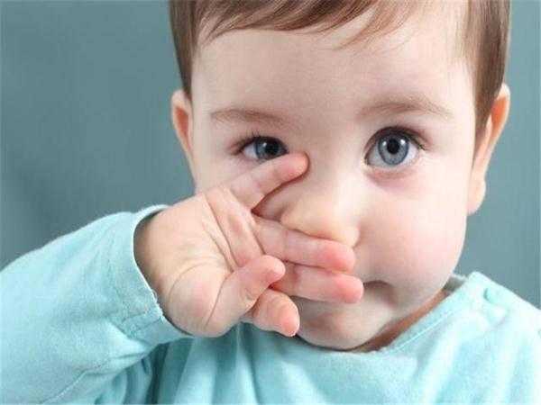 Cách chữa sổ mũi cho bé bằng dân gian hiệu quả - Ảnh 1